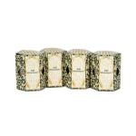 Votive Set of 4 Candles