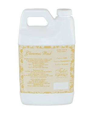 Glamor Wash 1/2 Gallon